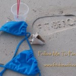 ICI Podcast 2 Collecting CECs on the beach…