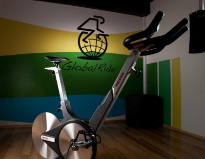 Keiser M3 & Global Ride on http:www.indoorcycleinstructor.com