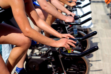 Amp up your Indoor Cycling class with time management