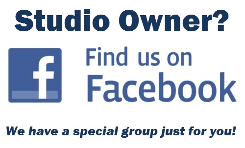 Facebook Group for Spinning Indoor Cycling studio owners