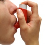 Using an inhaler at https://www.indoorcycleinstructor.com