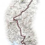 Teach a Giro d Italia Spinning class