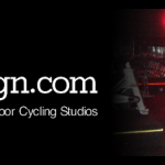 Spinning® Indoor Cycling Studio Design Service