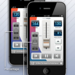 Tempo Magic Pro iPhone App can change your class music BPMs on the fly