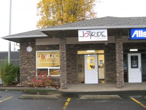 Spinning Indoor Cycling Studio JoyRide Cycling in Salem Oregon