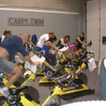Threshold Heart Rate Spinning Instructor Training Program
