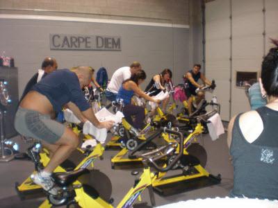 Threshold Heart Rate Spinning Instructor Training Program