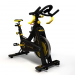 LIVESTRONG® Fitness to Release Special-Edition Indoor Cycle Dedicated to the 28 Million People Living with Cancer