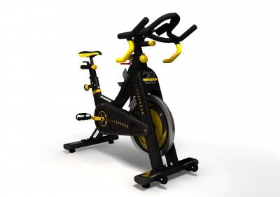 livestrong spin bike