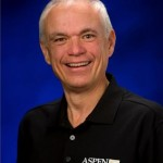 Spinning Instructor and ICI/PRO Member Bill Roach