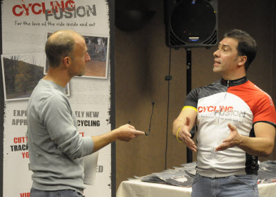 John Macgowan interviews Tom Scotto