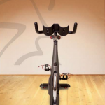 Spinner bike with power from Spinning