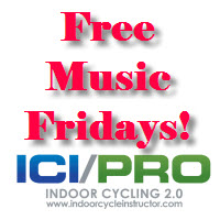 Free Spinning Class Music from ICI/PRO
