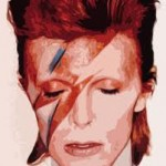 David Bowie a spin class favorite