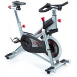 FreeMotion Indoor Cycling Bike with Power from Foundation Fitness