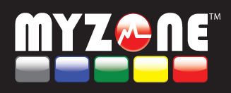 MyZone Heart Rate Monitor System
