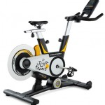 Official Indoor Training Cycle of Le Tour de France