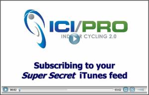 Spinning Instructor Help Videos