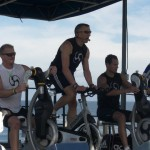 ICI Podcast 174 How You Sound Master Class Featuring Jim Karanas from ICG the Indoor Cycling Group