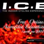 Online Education and Indoor Cycling