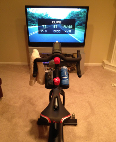 Turbo Training FreeMotion S11.0