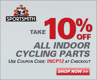 Discount Indoor Cycle Parts