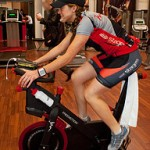 STAGES Indoor Cycling Cameron Chinatti