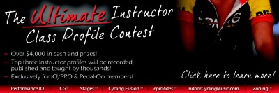 the ultimate instructor class profile contest