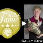 Sally Edwards Triathlon Hall of Fame