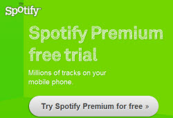 spotify for indoor cycling music classes
