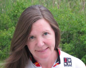 Ultimate Instructor Class profile winner Allison Santoro