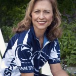 Spinning Instructor Amy Pillitteri