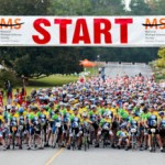 Observations from the MS150