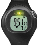 Blink heart rate monitor