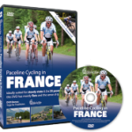 ICI/PRO Podcast # 218 – Paceline Cycling in France Audio PROfile