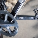 Stages Cycling StageONE Power Meter for DuraAce