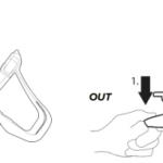Spinner TRIO QR pedal