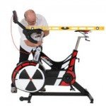 Myth #9 of Indoor Cycle Rider Setup / Bike Fit