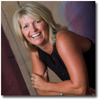 Indoor Cycling Master Instructor Pam Benchley