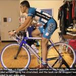 Myth #10 of Indoor Cycle Rider Setup / Bike Fit