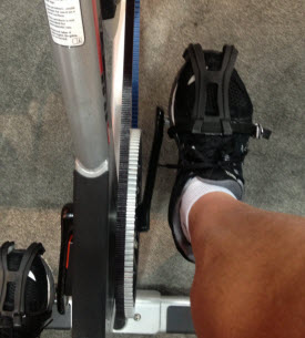 FreeMotion S11.9 Carbon Belt Drive Indoor Cycle Review
