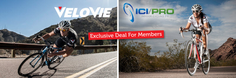 VeloVie_Cycle_Instructor_Discount program