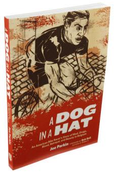 A-Dog-in-a-Hat-Book