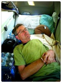 Great pillow Allen!