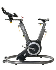 Evo Indoor Cycle and Instructor Education Certification