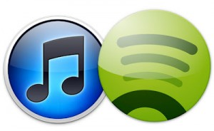 Spotify-vs-itunes-300x184