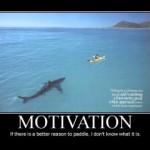 Still More on Motivation
