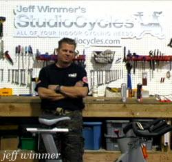 Jeff Wimmer