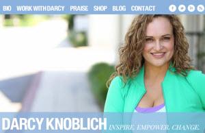 Darcy Knoblich Interview