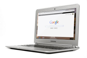 Samsung chromebook for a spinning instructor